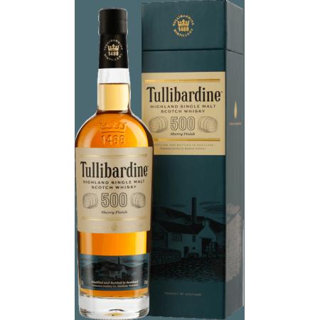TULLIBARDINE - 500 SHERRY - ASTUCCIATIO