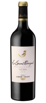 LE GRAND ROSSIGNOL 2014 - CHATEAU LAMOTHE-VINCENT