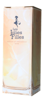 BIB LES JOLIES FILLES 2016
