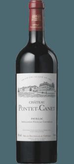 CHATEAU PONTET-CANET 2010