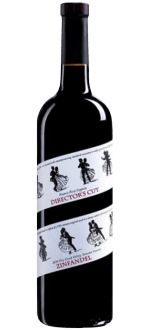 FRANCIS FORD COPPOLA - DIRECTOR'S CUT - ZINFANDEL 2014