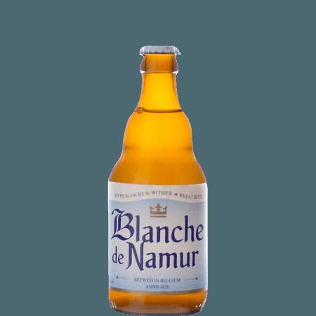 BLANCHE DE NAMUR 33CL - BIRRIFICIO DU BOCQ