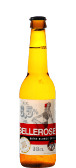 BELLEROSE BLONDE EXTRA 33CL - BIRRIFICIO DES SOURCES