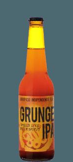 GRUNGE IPA 33CL - BIRRIFICIO ELAV