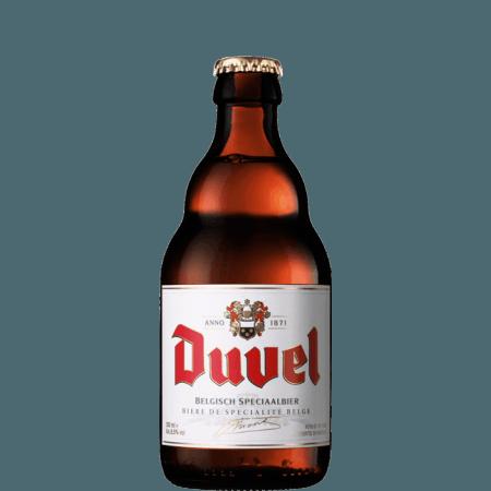 DUVEL 33CL - BIRRIFICIO DUVEL MOORTGAT