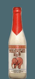 DELIRIUM RED 33CL - BIRRIFICIO HUYGHE