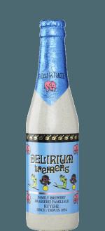 DELIRIUM TREMENS 33CL - BIRRIFICIO HUYGHE
