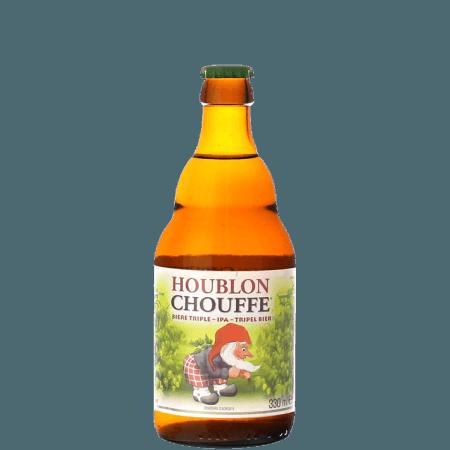 HOUBLON CHOUFFE 33CL- BIRRIFICIO D'ACHOUFFE