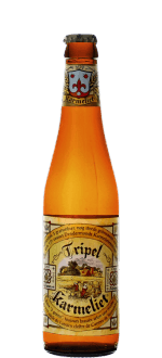 TRIPLE KARMELIET 33CL- BIRRIFICIO BOSTEELS