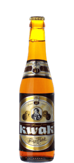 KWAK 33CL - BIRRIFICIO BOSTEELS