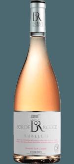 RUBELLIS ROSE 2016 - DOMAINE BORDE ROUGE