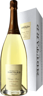 CHAMPAGNE MOUTARD PERE & FILS - CHAMP PERSIN - MAGNUM