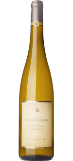 VENDANGES TARDIVES 2015 - GEWURZTRAMINER - MARCEL DEISS