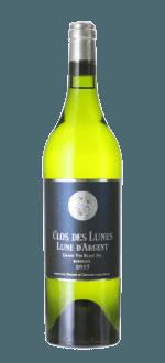 """CLOS DES LUNES """"LUNE D'ARGENT"""" 2015"""