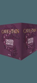 ENOBOX CROZES-HERMITAGE GRAND CLASSIQUE - CAVE DE TAIN
