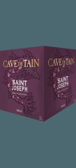 ENOBOX SAINT JOSEPH GRAND CLASSIQUE - CAVE DE TAIN