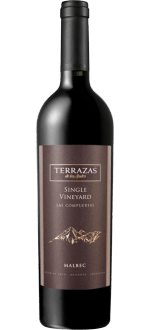 TERRAZAS DE LOS ANDES - SINGLE VINEYARD LAS COMPUERTAS 2013