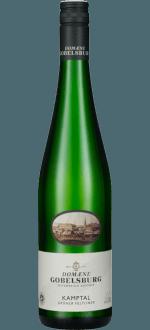 DOMAINE GOBELSBURG - GRUNER VELTLINER 2016