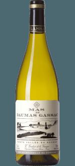 BLANC 2017 - MAS DE DAUMAS GASSAC