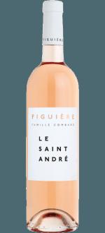 LE SAINT ANDRE 2016 - SAINT ANDRE DE FIGUIERE