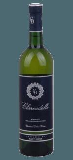 CLARENDELLE BLANC 2016 - Ispirato da HAUT-BRION