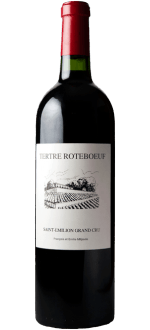 CHATEAU TERTRE ROTEBOEUF 2014