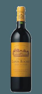 LES PELERINS DE LAFON-ROCHET 2014 - SECONDO VINO DEL CHATEAU LAFON-ROCHET