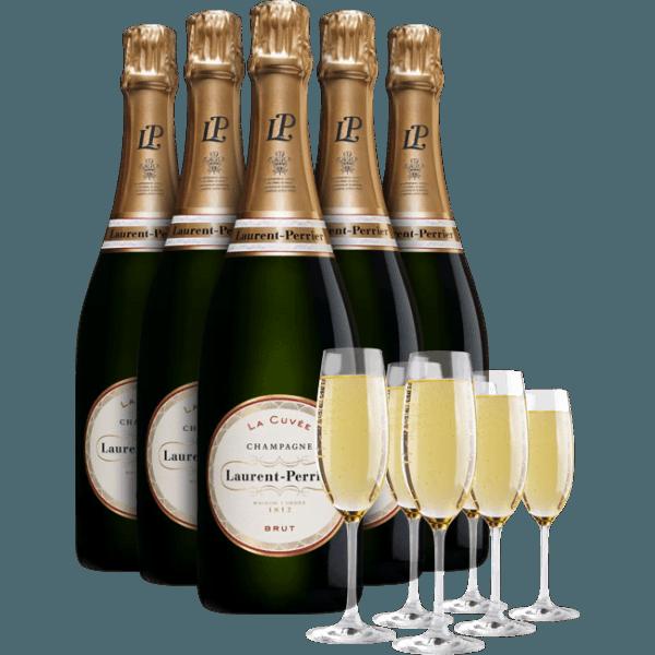https://www.vinatis.it/31929-thickbox_default/pack-6-bottiglie-laurent-perrier-la-cuvee-61-6-flute-in-omaggio.png