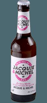 JACQUIE ET MICHEL 33CL