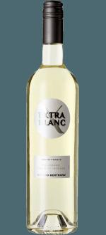 EXTRA BLANC 2016 - GERARD BERTRAND