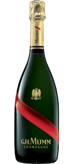 CHAMPAGNE MUMM - GRAND CORDON