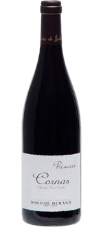 LES PREMICES 2015 - DURAND FRERES
