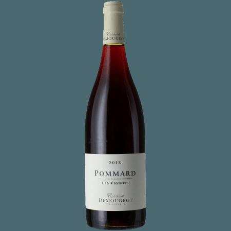 POMMARD - LES VIGNOTS 2014 - RODOLPHE DEMOUGEOT