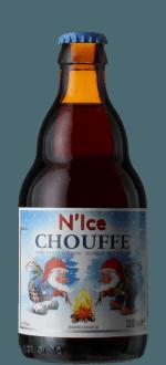 N'ICE LA CHOUFFE 33CL- BIRRIFICIO D'ACHOUFFE
