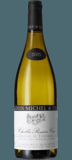 CHABLIS 1ER CRU MONTÉE DE TONNERRE 2015 - LOUIS MICHEL ET FILS