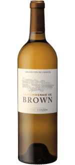LA POMMERAIE DE BROWN 2014 - SECONDO VINO DEL CHATEAU BROWN