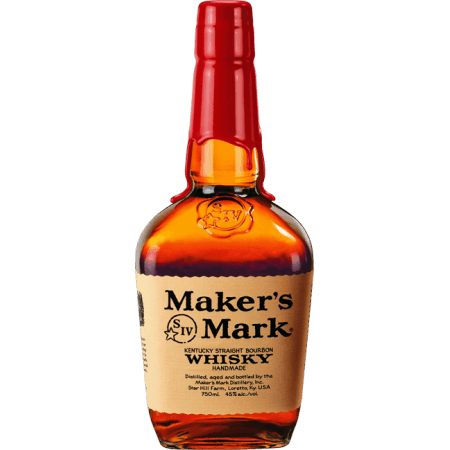 BOURBON MAKER'S MARK