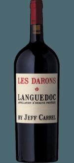 MAGNUM LES DARONS 2016 - BY JEFF CARREL