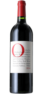 DOMINUS ESTATE - OTHELLO 2014