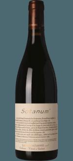 SOTANUM 2015 - LES VINS DE VIENNE