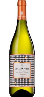 DIAMANDES - UCO VIOGNIER 2016