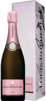 CHAMPAGNE LOUIS ROEDERER - BRUT ROSE MILLESIMO 2012