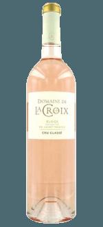 ELOGE CRU CLASSE 2017 - DOMAINE DE LA CROIX