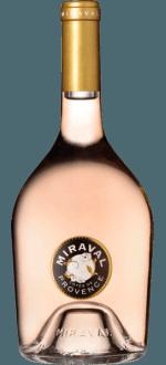 MAGNUM MIRAVAL ROSE 2017