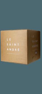 LE SAINT ANDRE 2017 - ENOBOX - SAINT ANDRE DE FIGUIERE