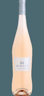 MAGNUM M DE MINUTY 2017