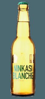 BLANCHE 33CL - BIRRIFICIO NINKASI