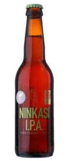 I.P.A. 33CL - BIRRIFICIO NINKASI