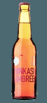 AMBREE 33CL - BIRRIFICIO NINKASI