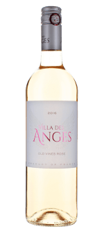 OLD VINES ROSE 2017 - VILLA DES ANGES
